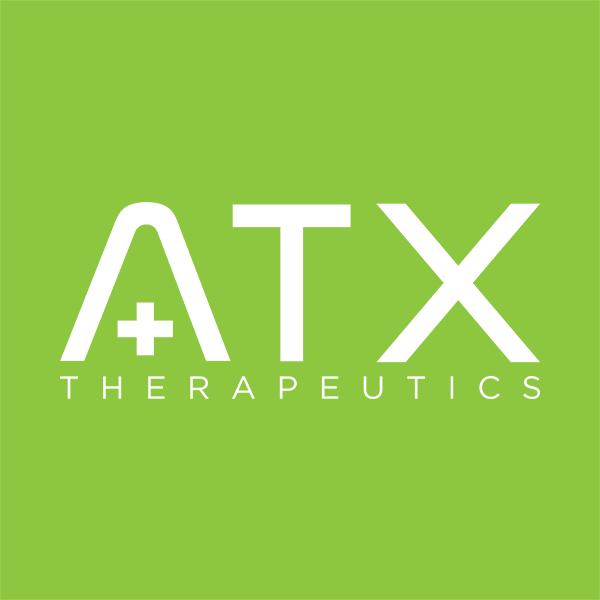 ATX Logo Reversed